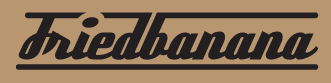 Friedbanana Logo